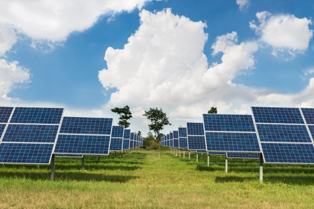 Understanding Solar Options for Commercial & Industrial Facilities - Part 1