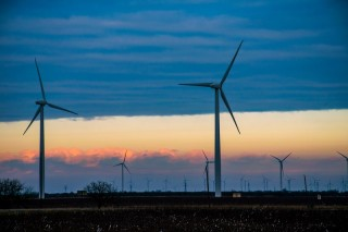 Texas Wind Fleet Grows, but Price Effects Depend on Location